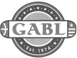 GABL EST. 1974