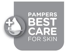 PAMPERS BEST CARE FOR SKIN