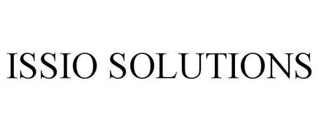 ISSIO SOLUTIONS