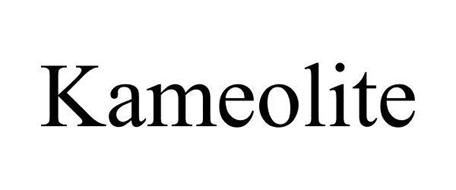 KAMEOLITE