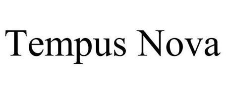 TEMPUS NOVA