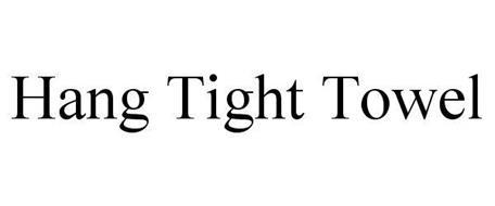 HANG TIGHT TOWEL