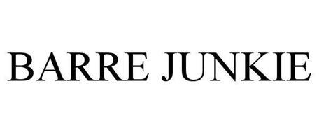 BARRE JUNKIE