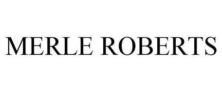 MERLE ROBERTS