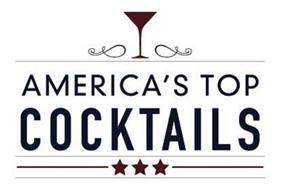 AMERICA'S TOP COCKTAILS