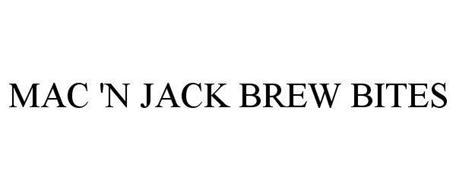 MAC 'N JACK BREW BITES