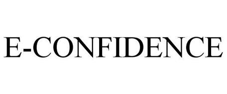 E-CONFIDENCE