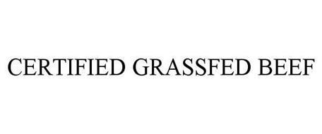 CERTIFIED GRASSFED BEEF