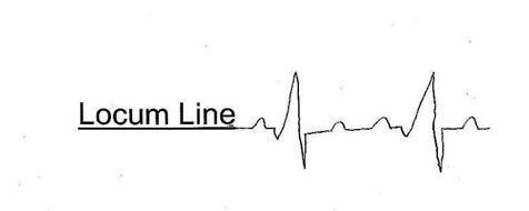 LOCUM LINE