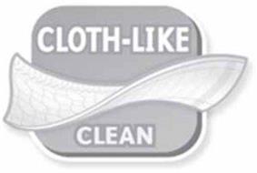 CLOTH-LIKE CLEAN