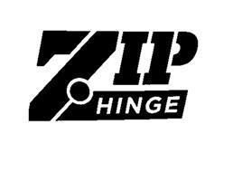 ZIP HINGE