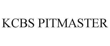 KCBS PITMASTER