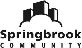 SPRINGBROOK COMMUNITY