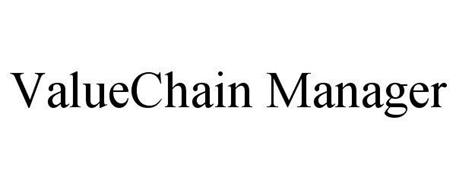 VALUECHAIN MANAGER