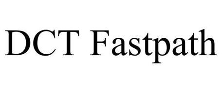 DCT FASTPATH