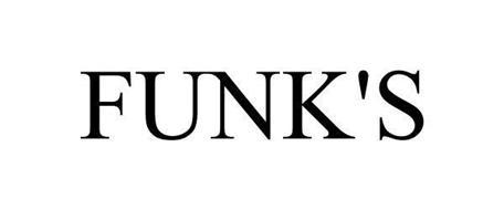 FUNK'S