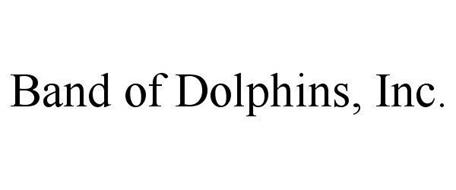 BAND OF DOLPHINS