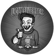 UGLY SWEATER MILK STOUT PARALLEL 49 BREWING COMPANY