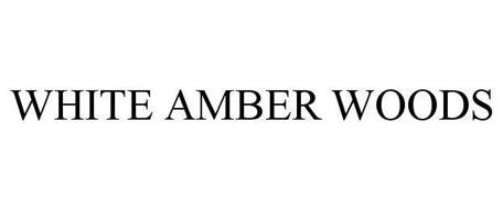 WHITE AMBER WOODS
