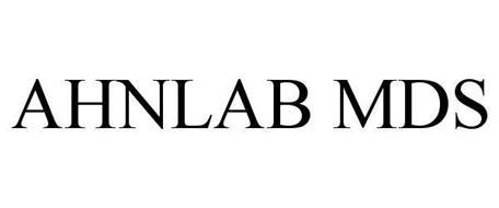 AHNLAB MDS