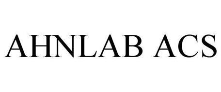 AHNLAB ACS