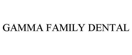 GAMMA FAMILY DENTAL