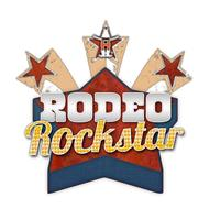 H RODEO ROCKSTAR