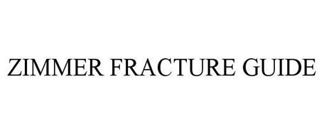 ZIMMER FRACTURE GUIDE