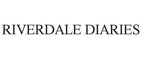 RIVERDALE DIARIES