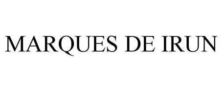 MARQUES DE IRUN