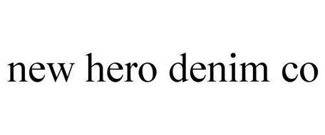 NEW HERO DENIM CO