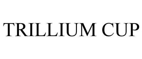TRILLIUM CUP