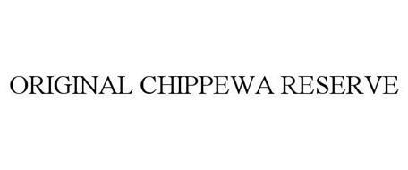 ORIGINAL CHIPPEWA RESERVE