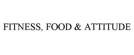 FITNESS, FOOD & ATTITUDE