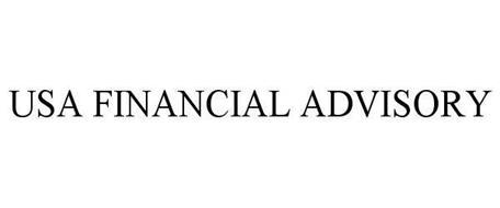 USA FINANCIAL ADVISORY