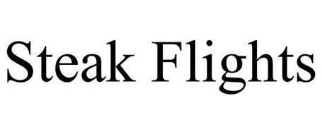 STEAK FLIGHTS