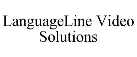 LANGUAGELINE VIDEO SOLUTIONS