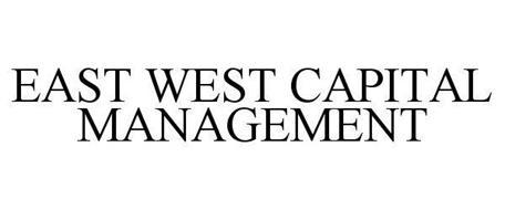 EAST WEST CAPITAL MANAGEMENT