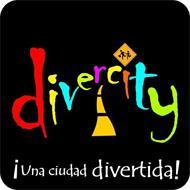 ¡UNA CIUDAD DIVERTIDA! DIVERCITY