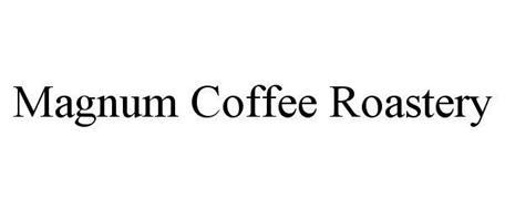MAGNUM COFFEE ROASTERY