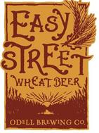 EASY STREET WHEAT. BEER ODELL BREWING CO.