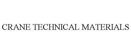 CRANE TECHNICAL MATERIALS
