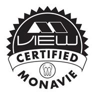 M VIEW CERTIFIED M MONAVIE