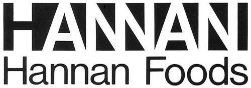 HANNAN HANNAN FOODS