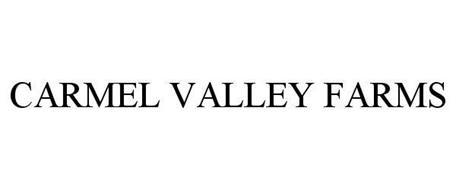 CARMEL VALLEY FARMS