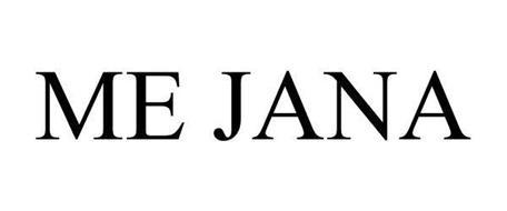 ME JANA