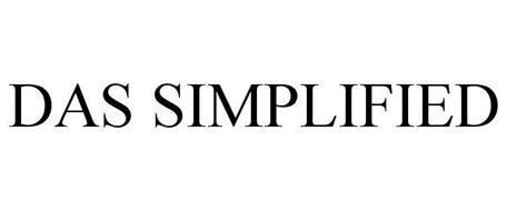 DAS SIMPLIFIED