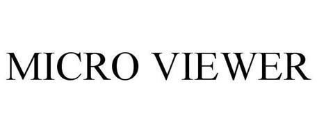 MICRO VIEWER