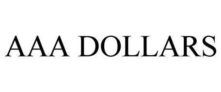 AAA DOLLARS