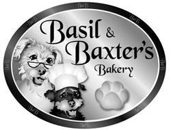 BASIL & BAXTER'S BAKERY B & B